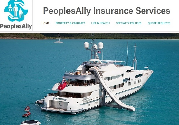 Please call us regarding the insurance of your boats and yachts.